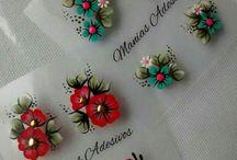 adesivos artesanal