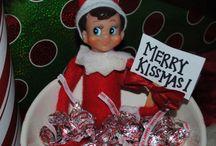 elfin christmas