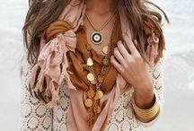 Fashion for the clueless / Clothes I like