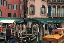 Travelling in Venice / Recent trip to Venice - October 2015