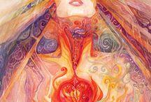 Spirituality I love...