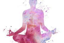 Yoga om design