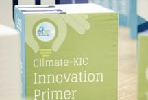 Climate KIC Innovation Primer / Information from the Climate KIC innovation primer about our courses, learning activities and community. Only our official content will be placed on this board. Join in learning.climate-kic.org