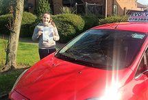miltonkeynes / Our driving lessons Milton Keynes test passes