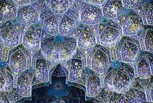 Iran / Travel