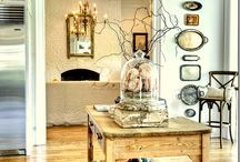 antiques/things for the home