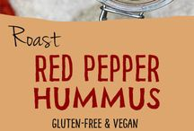 only hummus recepies