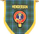 Tartan Banners and Flags