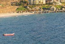 Playa Blanca, Chile