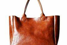 Bag Lady / by Kendra Puryear