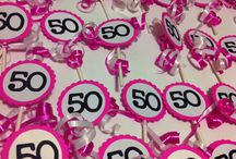 My 50th