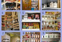 Pantry / by Jm Monroe