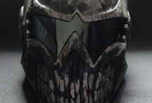 Surv armor