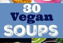 Vegan-friendly recipes