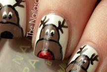 Nail designs / by Jen McNamara