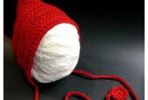 Crochet Pixie