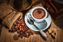 Cafea - Coffee