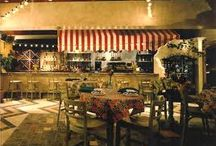 Italy / I love Italy and I want to open a romantic Italian cafe one day. These pictures are my inspiration.