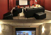 Salon cinéma
