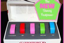 Disney Trip prep