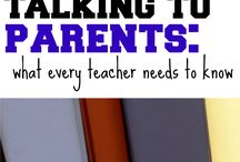 Gr Teacher  stuff