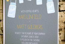 Wedding Ideas / by Tamara Boyles