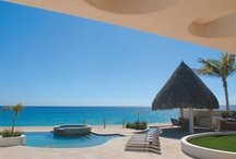 Los Cabos / Where the Sea of Cortés meets the Pacific - there's something for everyone; welcome to Cabo!