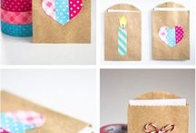 Washi tape per ogni occasione