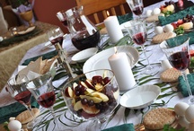 Spring / Easter, Seder, March, April, May / by Robin Higgins Catalano