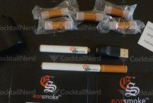 Benefits of E Cigarette Starter Kit