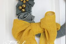 Crafting and Design :: Wreaths
