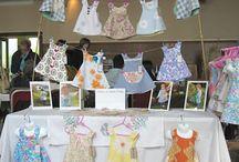Craft fair display / by Rachel Andrew