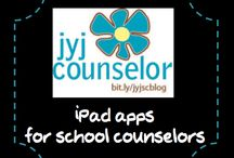 ipad apps & tech for counsellors