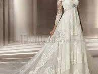 Princesmaries Wedding - Dress