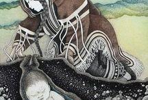Nacimiento Birth / Empoderamiento de la mujer frente al parto. Tu cuerpo puede, está preparado para ello, igual que tus pulmones para respirar