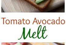 avocado recipes healthy