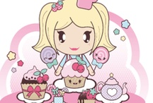 Kawaii (◡‿◡✿) / Super cute artwork and more. I do not own any of the pictures I post on here unless otherwise stated. All rights belong to the original owners.