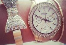 Relojes y Pulseras