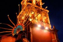 Study Abroad in Mexico / Pins relevant to API's study abroad programs in Mexico. #studyabroad