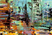city art^^