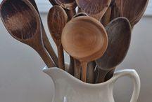 Kitchen Inspiration / Kitchen inspiration for the home.