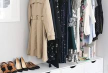 Armario / Closet