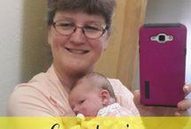 Grandma's Got a Blog!