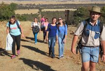 Outdoor events Thaba Tshwene Game Lodge / People enjoying the outdoors and nature