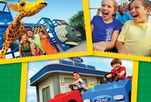 Build It To Win It Dream Adventure / by LEGOLAND Florida