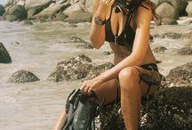 Nurkowe Piękności / Połączenie nurkowania i pięknych kobiet to jest to co chcielibyśmy oglądać częściej!