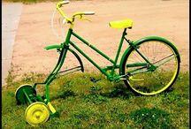 Bike / Tout ce qui touche au vélo