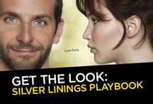 Get The Look: Silver Linings Playbook / Love Silver Linings Playbook? Get inspired with some of Tiffany and Pat's most memorable outfits from the film.
