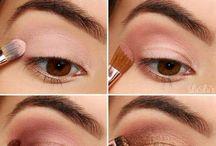 szalagavato makeup
