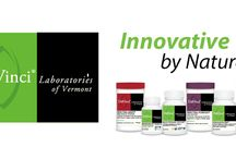 Davinci Labs offered by Nutritional Institute